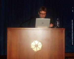 Richard Peña